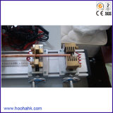 Machine de test de câble de bride de résistance du conducteur Dx8304