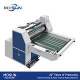 Máquina que lamina del Pegamento-Menos Yfme-720 y de la película termal