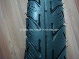 기관자전차 타이어와 관 (90/90-18)의 기관자전차 부속
