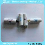 Azionamento dell'istantaneo del USB di figura della serratura di combinazione del cilindro (ZYF1814)