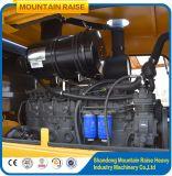 Precio barato Ce Radlader 3ton Cargador de ruedas con alta calidad