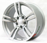 Borde de la rueda/borde del coche/rueda de la aleación/accesorio autos del coche/para la rueda de BMW