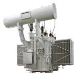 110kv Oil-Immersed電源変圧器