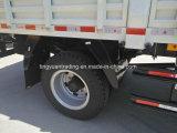 carro ligero del cargo de 4X2 HOWO