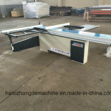 A tabela de deslizamento de madeira modelo da máquina de estaca 220V/60Hz de Mj6132ty viu