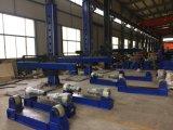 中国の自動溶接のマニピュレーターおよび回転子機械