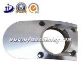 Alluminio professionale dell'OEM che lavora le parti alla macchina di alluminio lavoranti di CNC con CNC