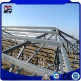 Структура большой пяди горячекатаная стальная для Warkshop