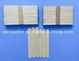 Divaricatore di linguetta a gettare di legno di betulla
