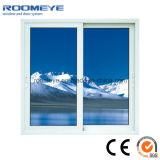 Сползающ тип и сползать Windows открытые профили окна PVC типа