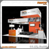 Aluminum Project Exhibition Stand Booth