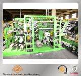 Máquina del edificio del neumático para el Turn-up de /Spring de la vejiga