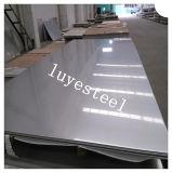 Placa laminada inoxidável ASTM 202 303se 304 da chapa de aço