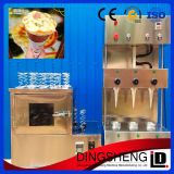 2015 Fctory Price Stainless Steel Automatic Pizza Making Machine