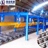 自動具体的な鋼鉄網の溶接機