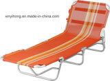 Cama multifuncional dobrável para camping e praia