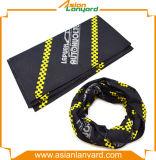 Bandana multifonctionnel fait sur commande de polyester