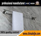 Fournisseur simple sanitaire de barre d'essuie-main d'acier inoxydable