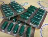 Pilules amincissantes OEM / ODM avec des produits de perte de poids de marque privée