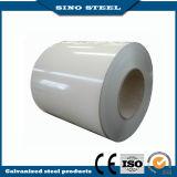 A largura de Ral 5012 1250mm pintou bobina de aço galvanizada revestida