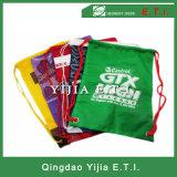 Kundenspezifischer Polyester-Ineinander greifen-Rucksack