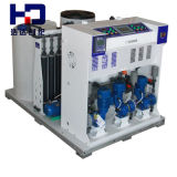 Sodium automatique Hypochlorite Machinery pour Water Disinfection