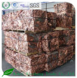 Excrementos do fio de cobre 99.99% cátodos de cobre