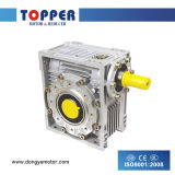 Nrv-Gegen Worm Gear Reducer Gearbox mit CER Certificate