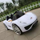 Battery Power Kids Car Quatro rodas de luz Kids Car with Musics