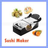 Vollkommene Sushi-Hersteller-Rollen-magische Rollensushi-Rollenmaschine