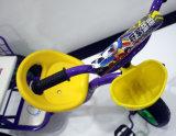 자전거 아기 세발자전거 아이들 자전거 차 스쿠터가 중국에 의하여 농담을 한다