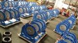 200-400mm Sud400h HDPE Pipe Welding Machine