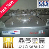 1000milters IBC System、Mobile Hopper