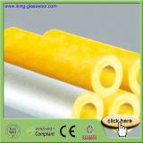 Tubo eccellente delle lane della vetroresina del certificato di qualità con Ce