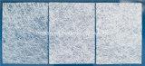 Estera tajada fibra de vidrio del hilo del equipo del cuarto de baño de los paneles FRP