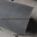 Maglia d'acciaio ad alto tenore di carbonio del vaglio oscillante per il complesso e la pietra della cava