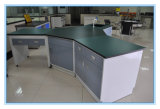 Good Quality를 가진 높은 School Lab Bench