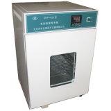 Incubadora natural termostática del laboratorio de la convección