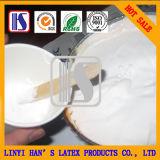 Colla ecologica di bianco di alta qualità del Han