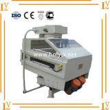Máquina combinada serie de la limpieza de grano de Fqld para el maíz, habas