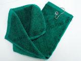 Полотенце гольфа клуба спорта высокого качества мягкое изготовленный на заказ