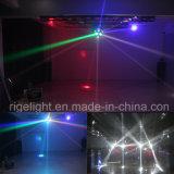 luz principal móvil de la etapa de la viga del balompié de la viga de 12*15W LED