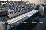自動天井Tの格子生産ライン機械装置