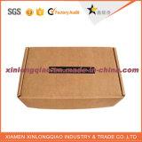 カスタム包装のためのカラーによって印刷されるEフルート波形ボックス