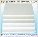 panneau libre rigide de mousse de PVC de 3mm avec une densité pour la décoration extérieure et l'impression