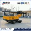20m Dfr-12c hydraulischer statischer verwendeter Stapel-Fahrer für Exkavator-Maschine für Verkauf