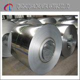 Bobine en acier galvanisée Chaud-Plongée grande par paillette de SGCC