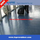 Vasto Fine Ribbed/Checker Runner/Coin Pattern/Corrugated/Diamond Thread Pattern Rubber Mat Sheet Roll Floor per Workshop e Car