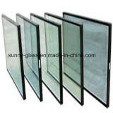 Baixo-e vidro em linha de 4mm-10mm Temperable/fora de linha com certificado de CE&ISO
