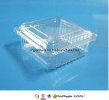 Di fabbricazione contenitore di plastica di imballaggio per alimenti di vendita direttamente 1000 grammi